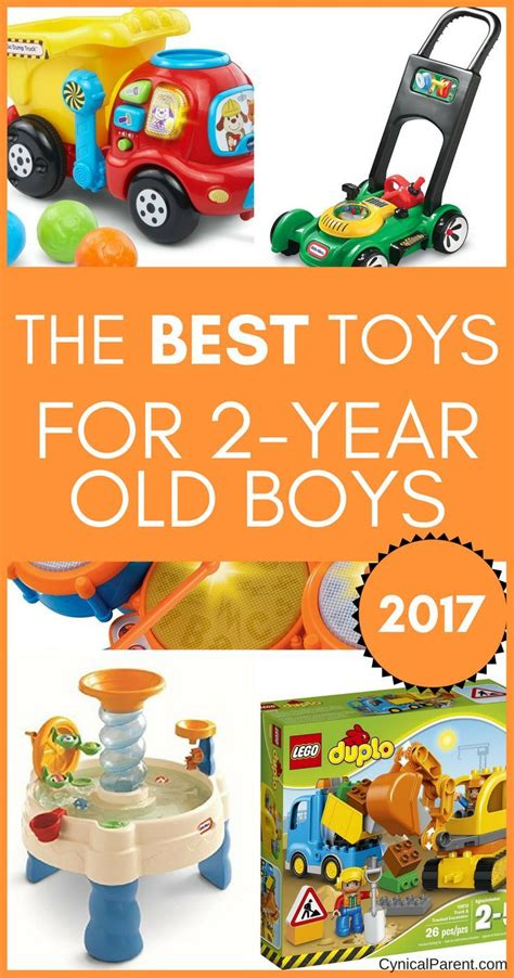 Best Toys And Gifts For 2 Year Olds 2017 Toy Buzz