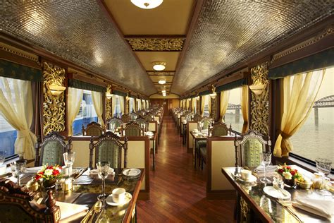 Best Train Journeys In India Polka Cafe