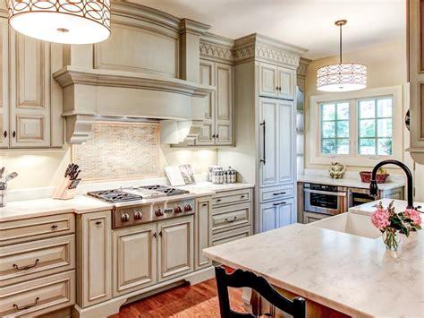 Best Way to Paint Kitchen Cabinets HGTV