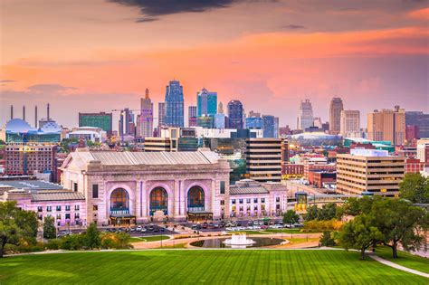 Best of Kansas City MO Things To Do Nearby YP