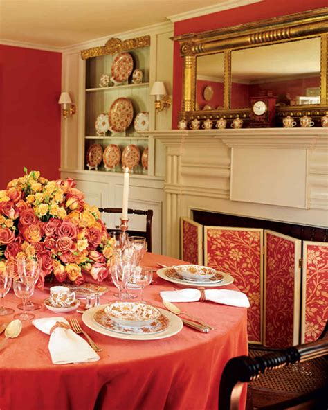 Best of Living s Colorful Rooms Martha Stewart