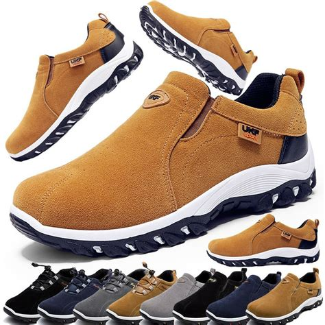 Best walking shoes The best outdoors shoes for men and