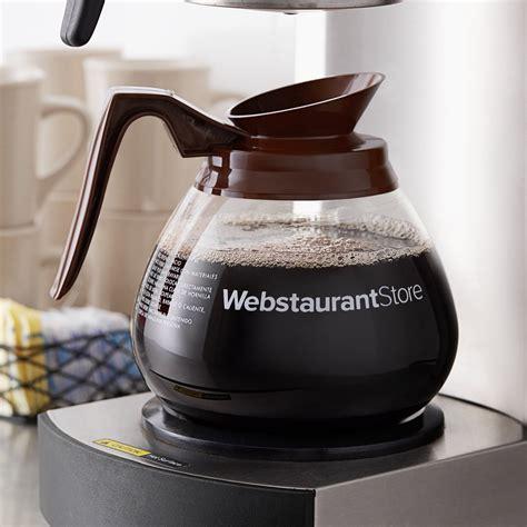Beverage Equipment Coffee Equipment WebstaurantStore