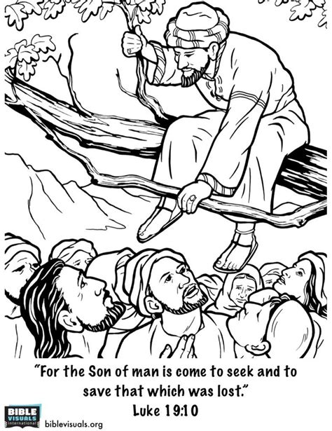 Bible Stories coloring pages for kids