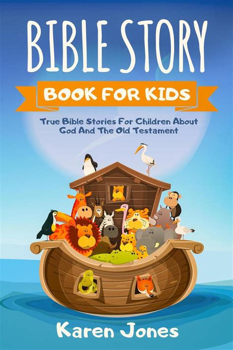 Bible for Children Free Bible Stories to Download