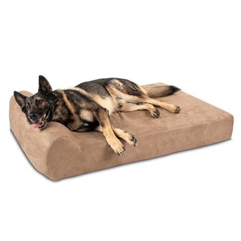 Big Barker Orthopedic Dog Beds for Large Extra Large