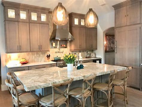Big Kitchen Island Houzz
