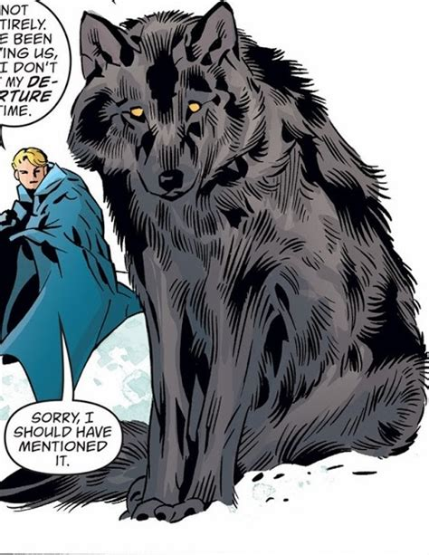 Bigby Wolf Comic Series Fables Wiki FANDOM powered