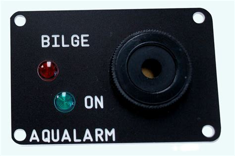 rule bilge pump wiring instructions images bilge alarms switches aqualarm warning systems for