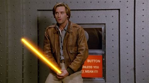 Bill Pullman Didn t Bother Watching Star Wars Before
