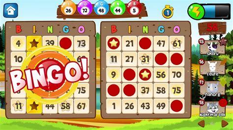 BingoBugle Online Bingo Games
