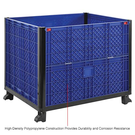 Bins Totes Containers Global Industrial