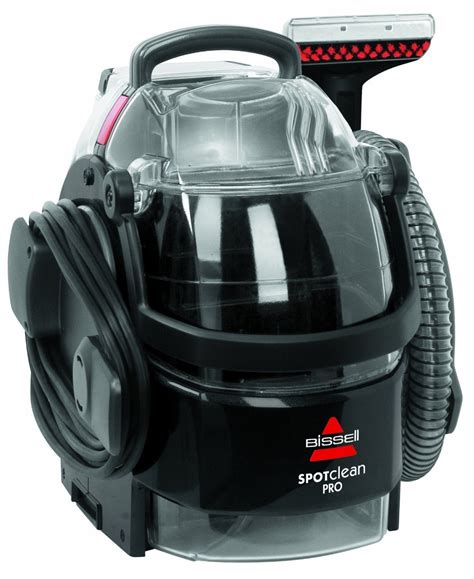 Bissell 3624 SpotClean Pro Carpet Cleaner Review Best