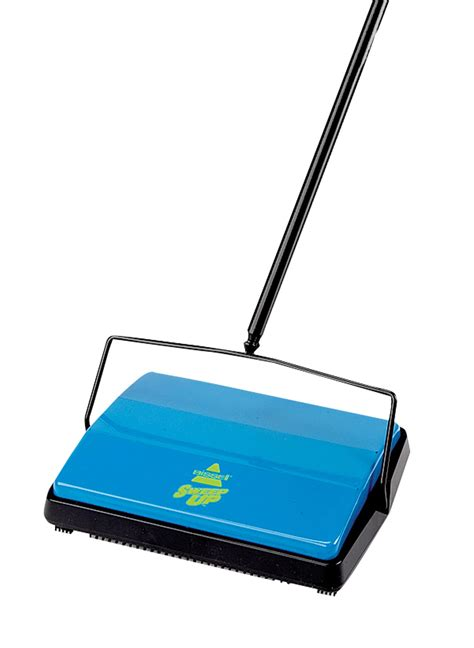 Bissell Carpet and Floor Sweeper CarolWrightGifts
