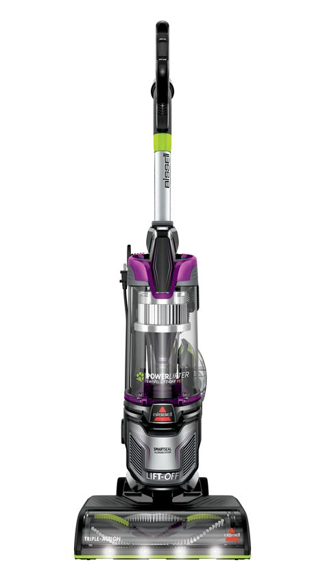 Bissell Upright Vacuum Cleaners Walmart