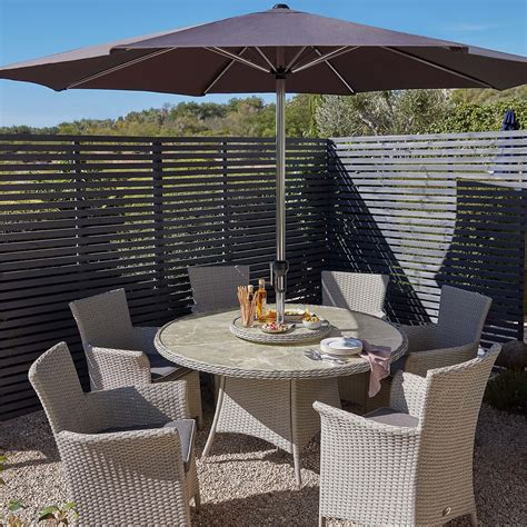 Bistro sets tables chairs garden furniture Homebase