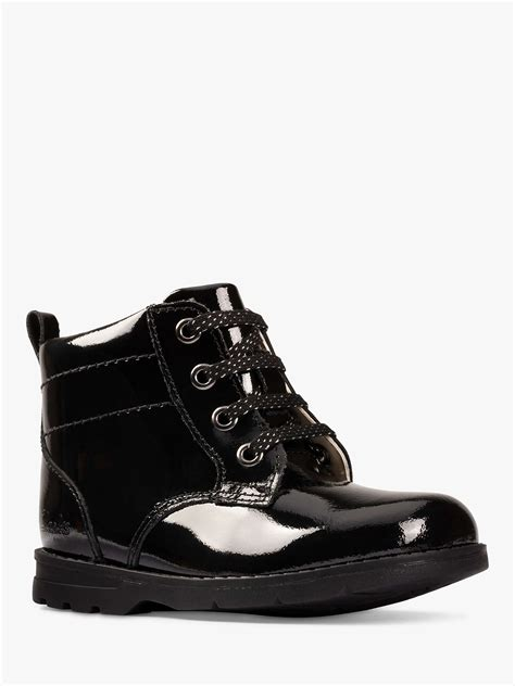 Black Boots Black Patent Leather Boots Next Official