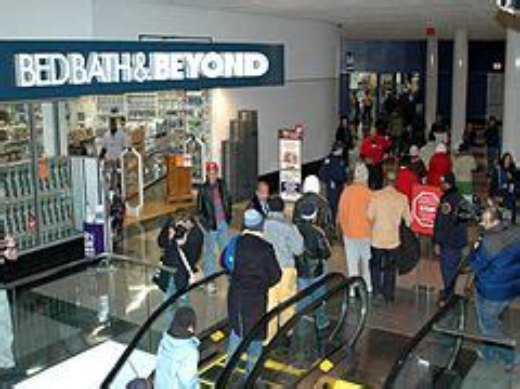 Black Friday shopping Wikipedia