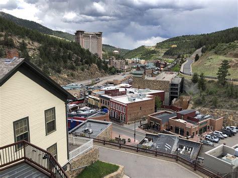 Black Hawk Colorado