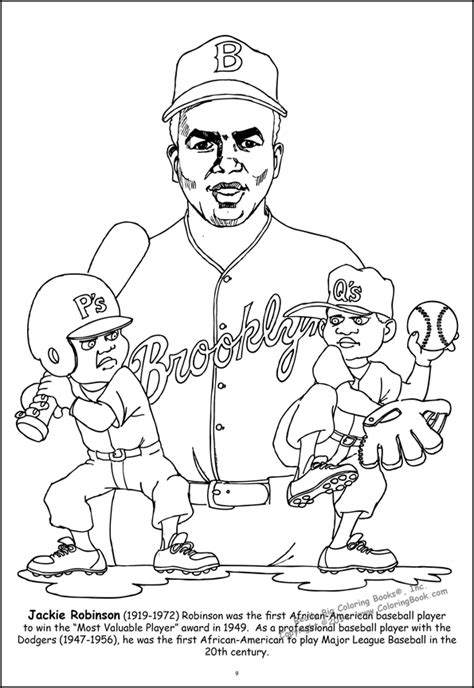 Black History People Coloring Pages Black History Leaders