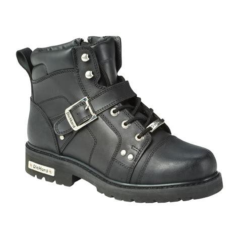 Black Men s Boots Kmart