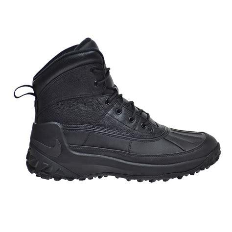 Black Men s Boots Walmart
