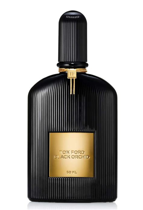 Black Orchid Tom Ford perfume a fragrance for women 2006