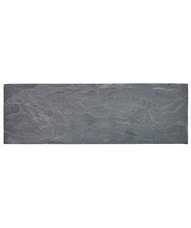 Black Slate Light Riven Tile Topps Tiles