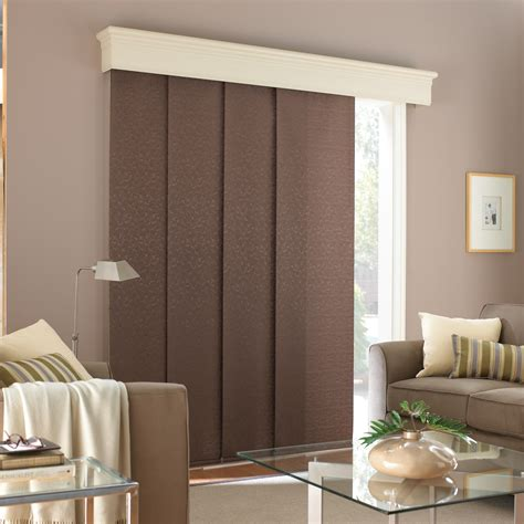 Blind Options for Patio Doors Gemini Blinds