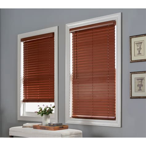 Blinds Brand Faux Wood Vertical Blinds Blinds
