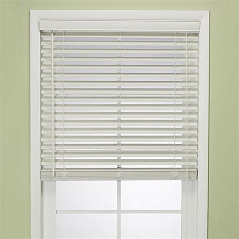 Blinds Shades Window Treatments Bed Bath Beyond