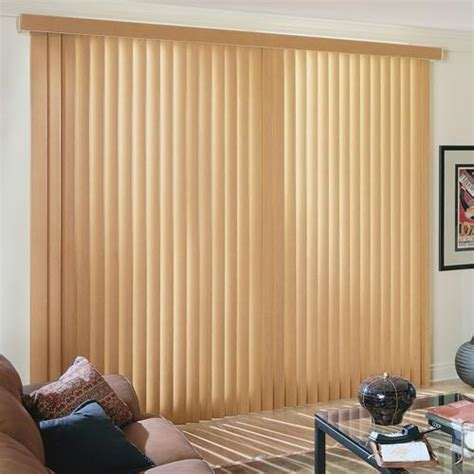 Blinds Vertical Wooden Interior Blinds Systems
