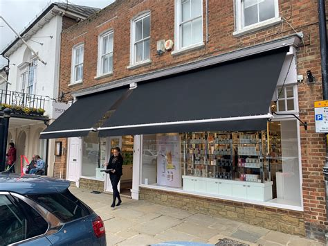 Blinds awning and canopies Kent Howards Blinds Curtains