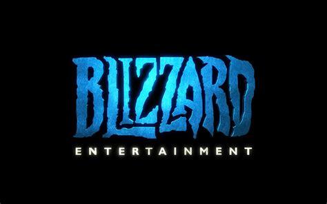 Blizzard Entertainment Games