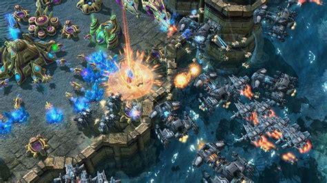 Blizzard Making Some Changes To StarCraft II kotaku