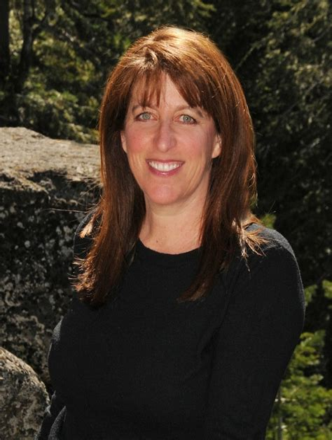 Blog Author Jill Shalvis