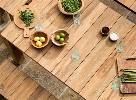 BluBambu Living Reclaimed Teak Furniture