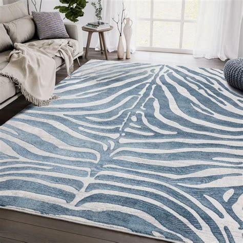 Blue N White Carpet Care
