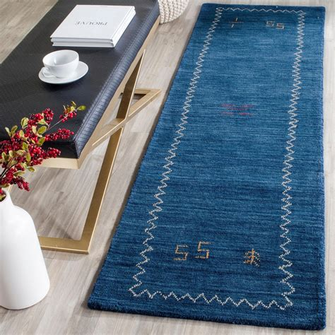 Blue Runner Rugs Overstock
