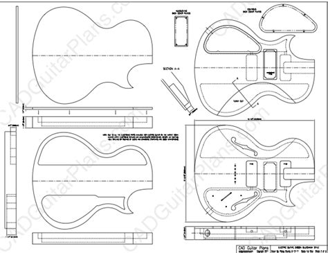 double neck guitar kit wiring diagram images wiring diagram blueshawk plan guitar plans unlimited
