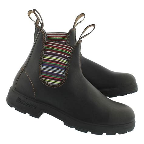 Blundstone Boots at SoftMoc