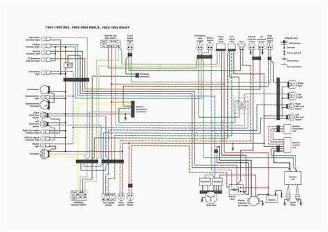 Bmw F800st Wiring Diagram