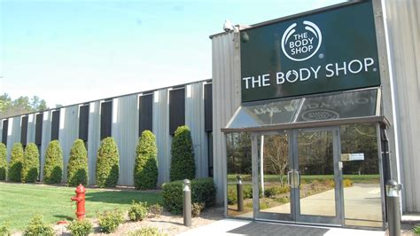 Body Shop to move headquarters to NYC cutting 145 Wake