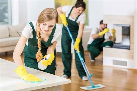 Bolingbrook House Cleaning Services The Maids of the