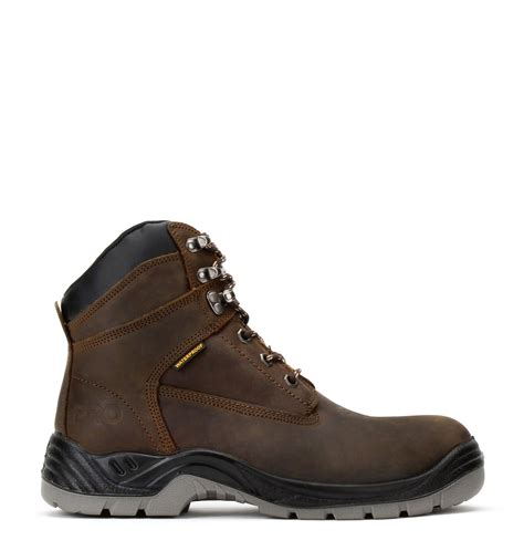 Bonanza Boots Leather Work Boots Cowboy Boots for Men