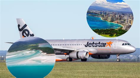 Book Cheap Flights Jetstar