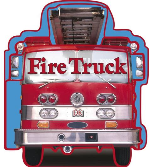 Books About Firefighters and Firetrucks