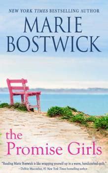 Books Marie Bostwick