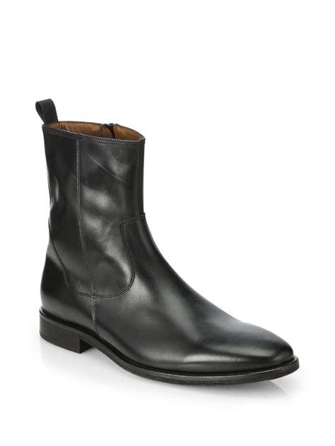 Boots For Men Saks
