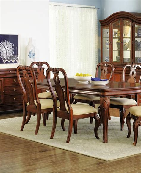 Bordeaux Dining Room Furniture Collection Created for